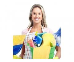 Lüleburgaz'da ev işlerinden yatılı yardımcı bayan