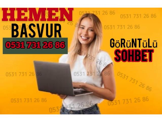 Bayanlara Evden İş İmkanı İstanbul
