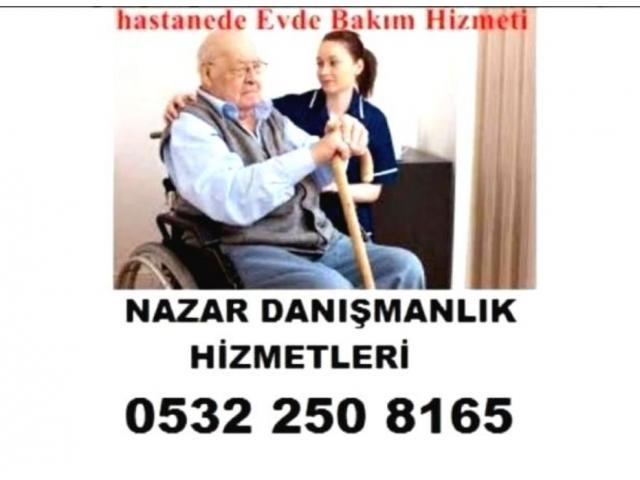 Şarköy'de hasta bakıcı şarköy'de yaşlı bakıcısı şarköy'de yatılı bayan bakıcı