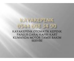 KARTAL KEPENK TAMİR SERVİSİ 0542 727 99 34
