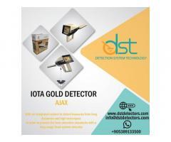 AJAX IOTA Gold Detector Altın Dedektörü