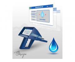 AJAX OMEGA groundwater detector OMEGA yeraltı suyu dedektörü