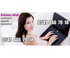İnternetten-Nasıl-Para-Kazanabilirim-Haftalık-Ödeme-Sohbet-Operatörü-Başvuru