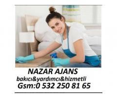Karamürsel'de hasta bakıcı Gölcük'te hasta bakıcı Kocaeli'de hasta bakıcı