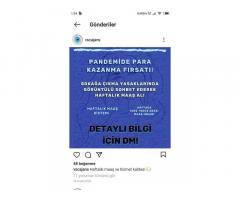 Türkiye'nin En Büyük Görüntülü Sohbet Sitesiyiz