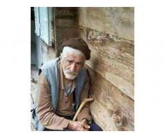 yaşlı hasta bakıçı