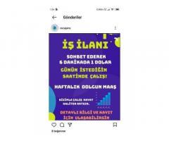 Türkiye'nin En Büyük ve En Çok Kazandıran Sitesinde Evinden Kazanç Sagla