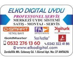 ÇANAK ANTEN AYAR SERVİSİ-0532 276 1360--0242 322 4186